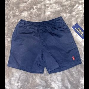Polo by Ralph Lauren shorts / Brand New With Tags